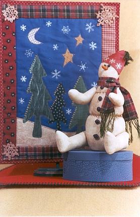 Snowman Doll Pattern | eBay - Electronics, Cars, Fashion